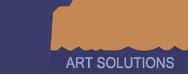 logo artminhson.com